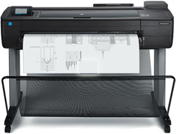 wdv ihr partner f r hp designjet gro formatdrucker cad. Black Bedroom Furniture Sets. Home Design Ideas