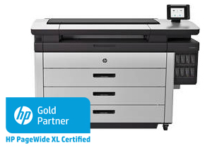 HP PageWide XL LargeFormatPrinter_WDV