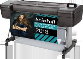 HP_Designjet_Z9-Großformatdrucker