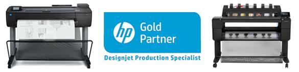 HP DesignJet
