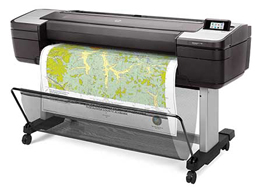 HP_Designjet_T1700 Großformatdrucker