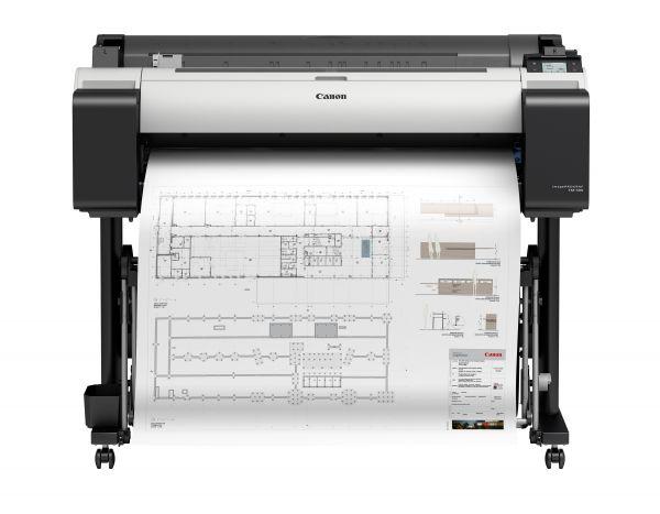 Canon TM-300 Grossformatdrucker