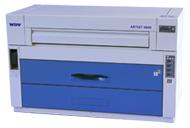 WDV LED-Plotter 9600
