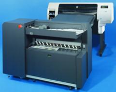 estefold 4211-HP Faltmaschine