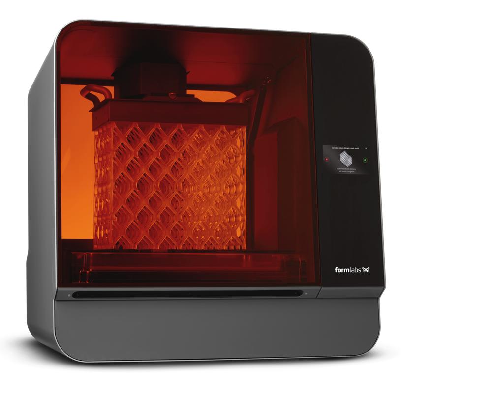 Formlabs Form 3L 3D Drucker