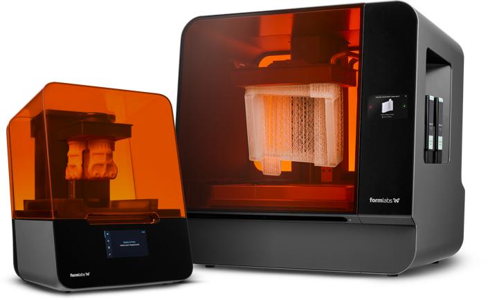 Form3-Form3L 3D-Drucker